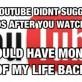 Scumbag Youtube