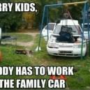 Sorry Kids…