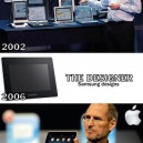 The Inventor, The Designer, The Marketeer