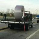 Trust Me, I'm an Engineer!