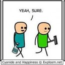 Typical Cyanide And Happiness
