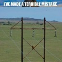 A Terrible Mistake