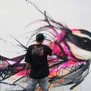 Awesome Spray Can Graffiti