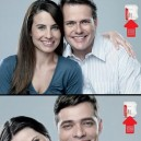 Clever Colgate Advertising