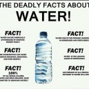 Funny Facts about water