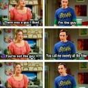 LOL – Sheldon Cooper