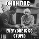 MEME – Einstein