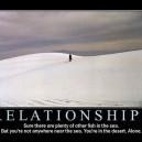 Relationship reasoning