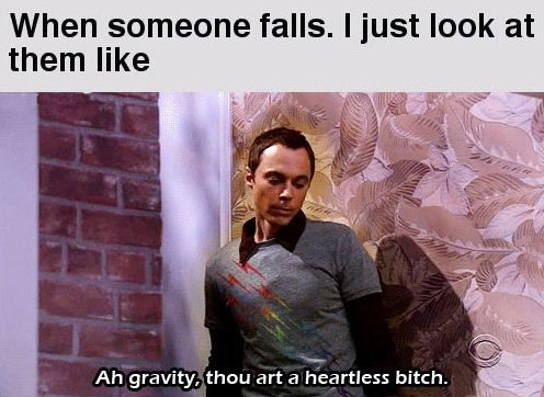 Sheldon Quote