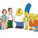 Simpsong vs. Family Guy