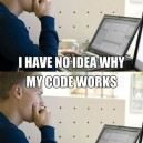 The essence of programming