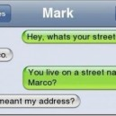 What's your street name?