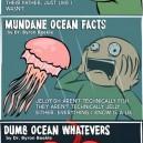 Amazing ocean facts