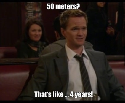 Americans on metric system