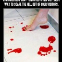 Awesome Shower Rug