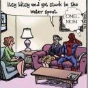 Awkward mothers