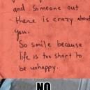 Grumpy Cat says No!