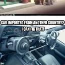 I can fix that!
