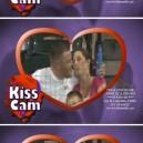 Kiss Cam Troll