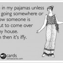 My Dear Pajamas