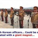 North Korea In A Nutshell
