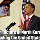 North Korea vs. USA