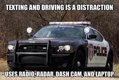 Police logic