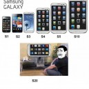 Samsung Galaxy Evolution
