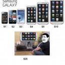 Samsung Galaxy Evolution