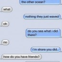 Text Message, Funny Jokes
