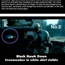 The Biggest Movie Mistakes