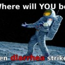 Astronaut Problems
