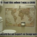 Best way to learn Geography