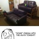 Cinema Tonight