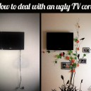 Dealing with cables
