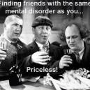 Finding good friends