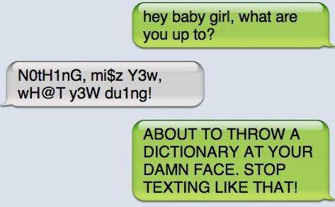 Hey Baby Girl!