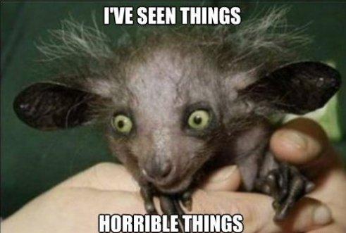 I've Seen Things