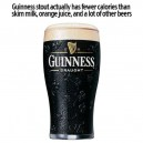 Random Facts, Guinness
