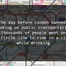 Random Facts, London