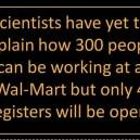Scientists can't explain