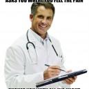 Scumbag Doctors