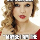 Taylor Swifts New Song