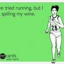 Whenever I try running