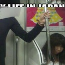 Every Day Life In Japan