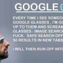 Funny Gloogle Glasses Prank