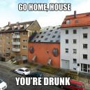 Go home house