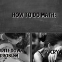 Guide To Succeed In Math