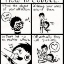 How To Cuddle