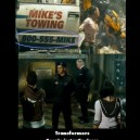 Michael Bay Mistakes
